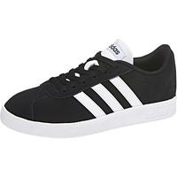 adidas Sneaker Kinder schwarz 30