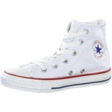 CONVERSE Chuck Taylor All Star High Sneaker Kinder weiß 30