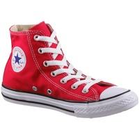 CONVERSE Chuck Taylor Allstar High Sneaker Kinder rot 30