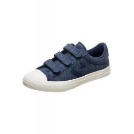 CONVERSE Sneaker Kinder 33,5,34,35